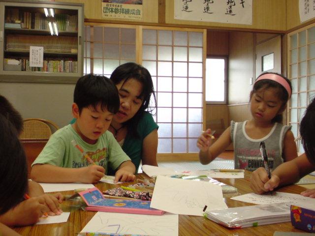 9月生命学園 3